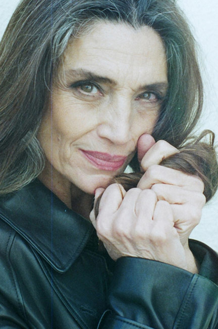 2015 | Ángela Molina