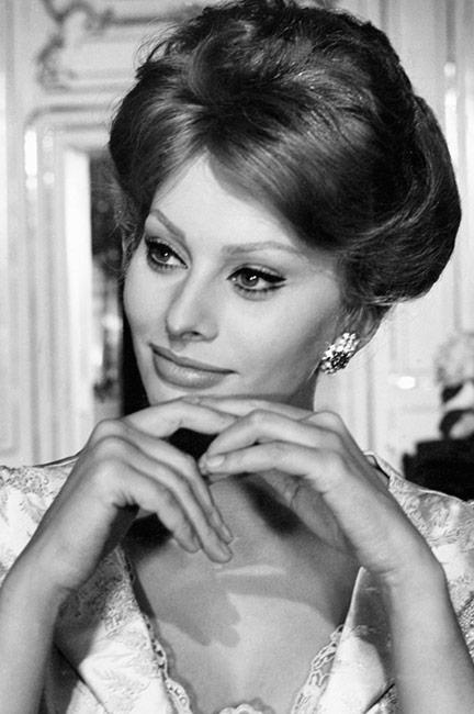 2017 | Sophia Loren