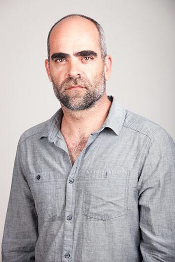 2018 | Luis Tosar