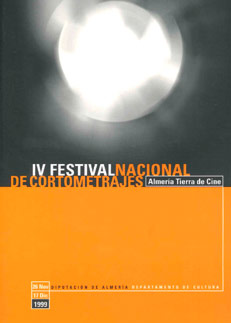 V Festival Nacional Almería Tierra de Cine | 1999