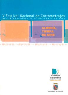 V Festival Nacional Almería Tierra de Cine | 2000