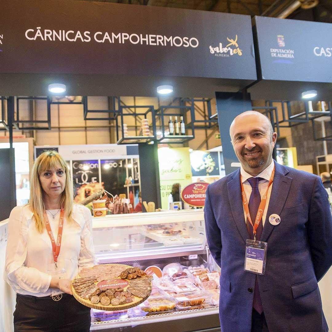 Industrias Cárnicas Campohermoso