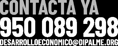 CONTACTA YA 950 089 298