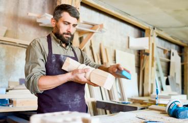 Favorecer la empleabilidad - Diptuación Almería