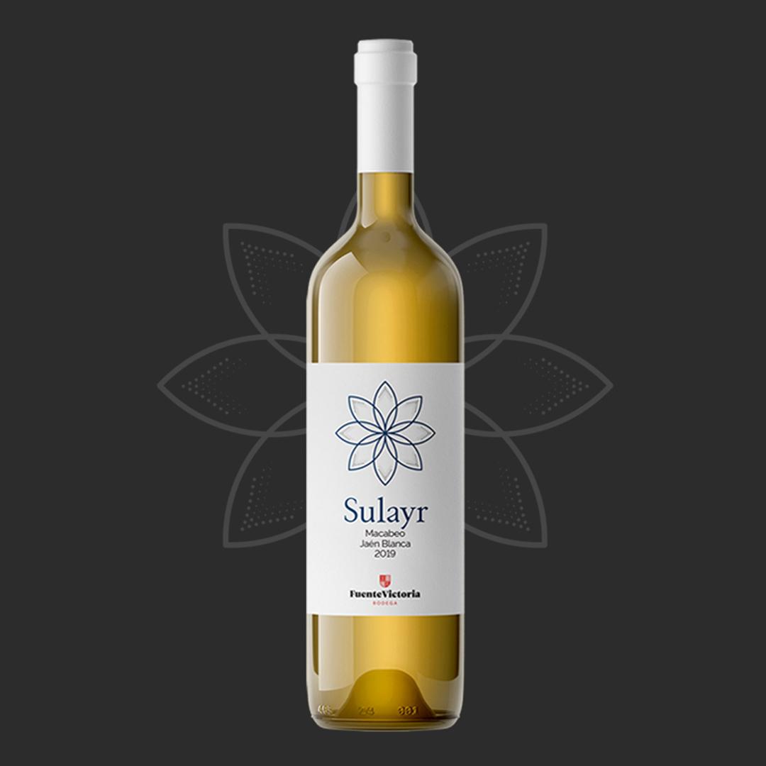 Vino Blanco Sulayr