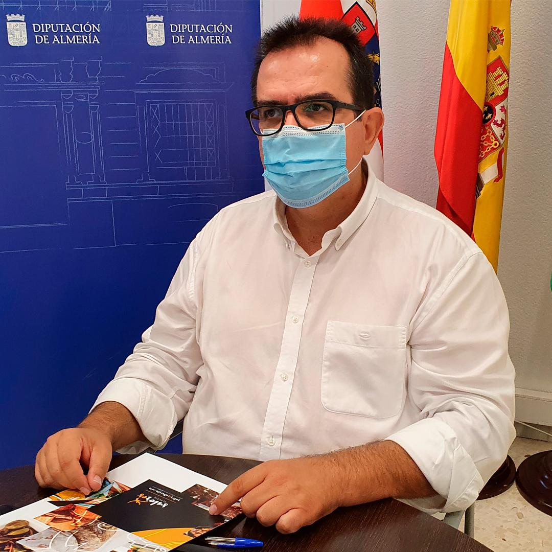 Diputación - Promoción Sabores