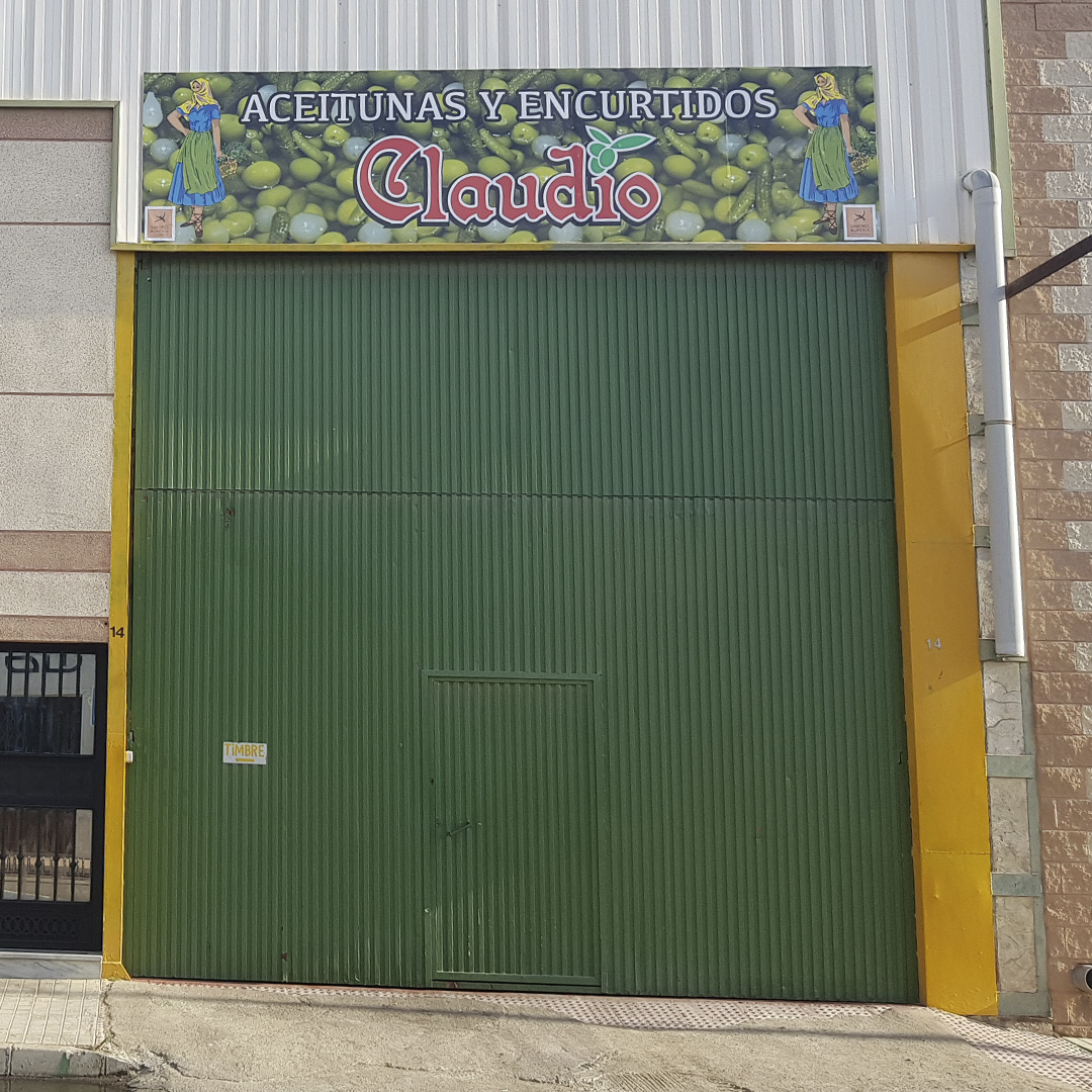 Industrias Cárnicas Sierra De María, Sl   Los Amadeos