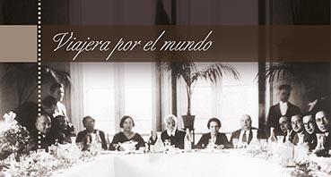 Panel 6 Exposición Carmen de Burgos