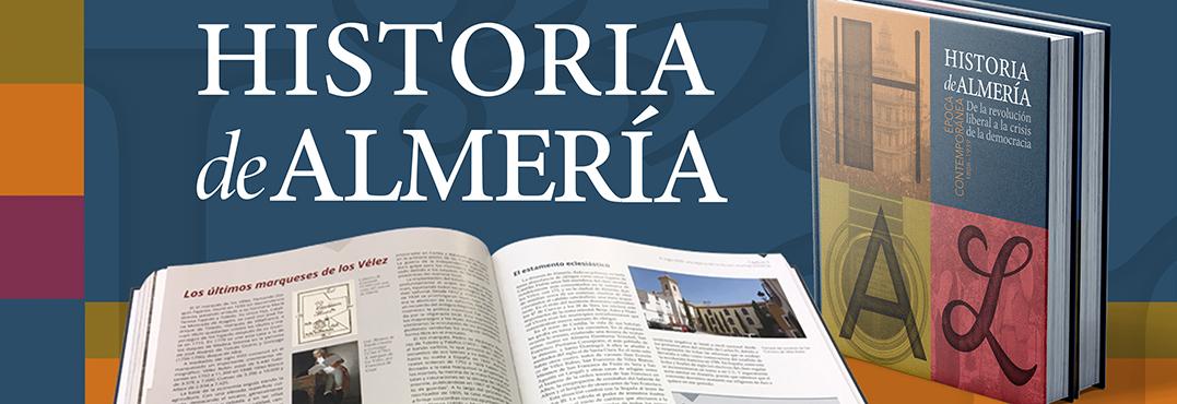 Historia de Almería Colección