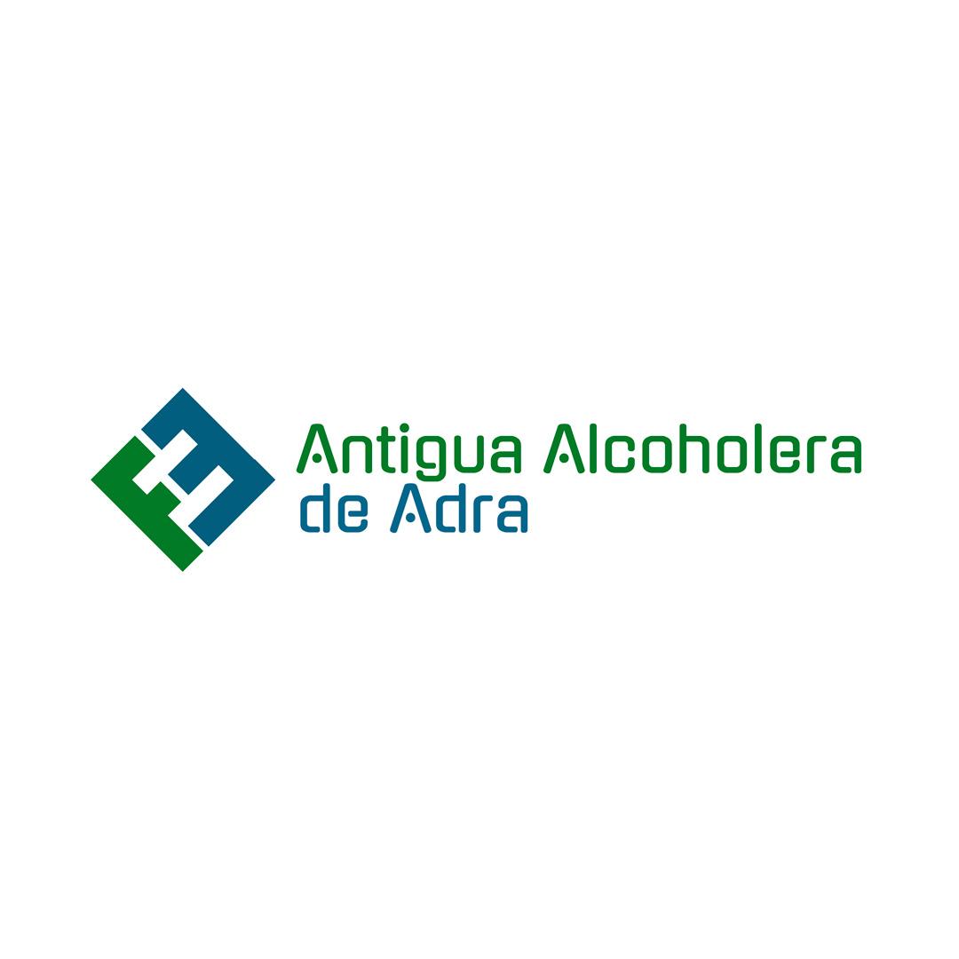 Antigua Alcoholera