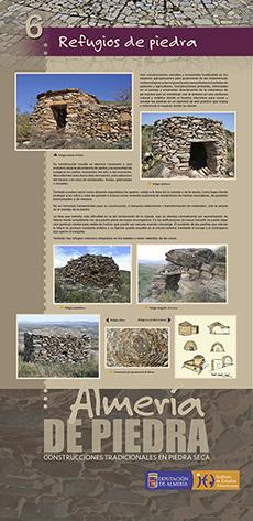 Piedra seca panel 6