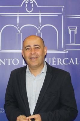 Alcalde Domingo Fernandez