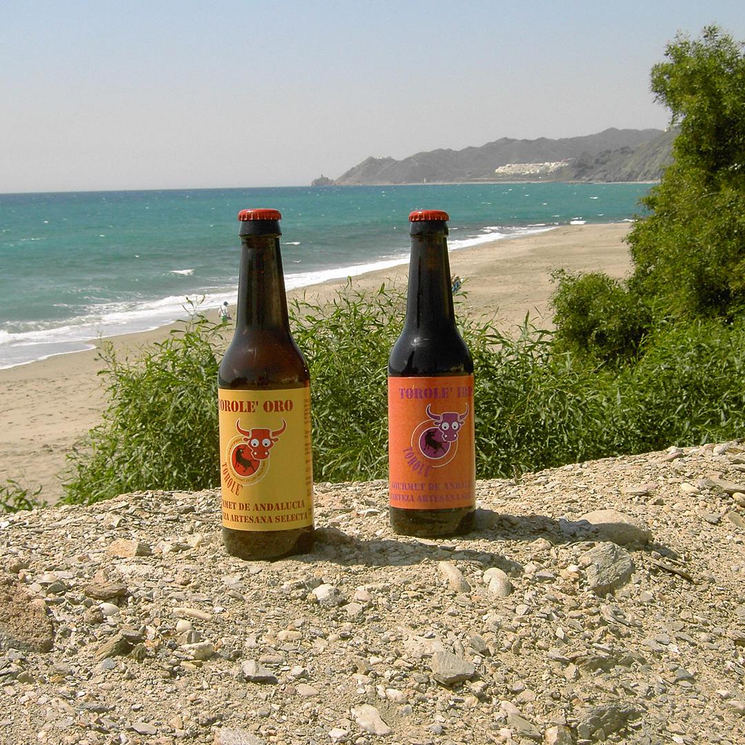 Torole' Cervezas Gourmet de Andalucía