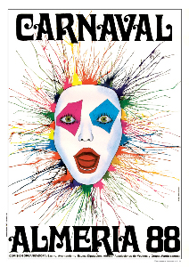 carnaval 1988