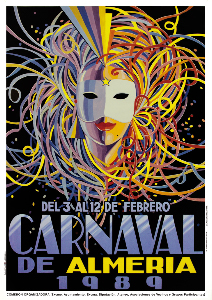 carnaval 1989