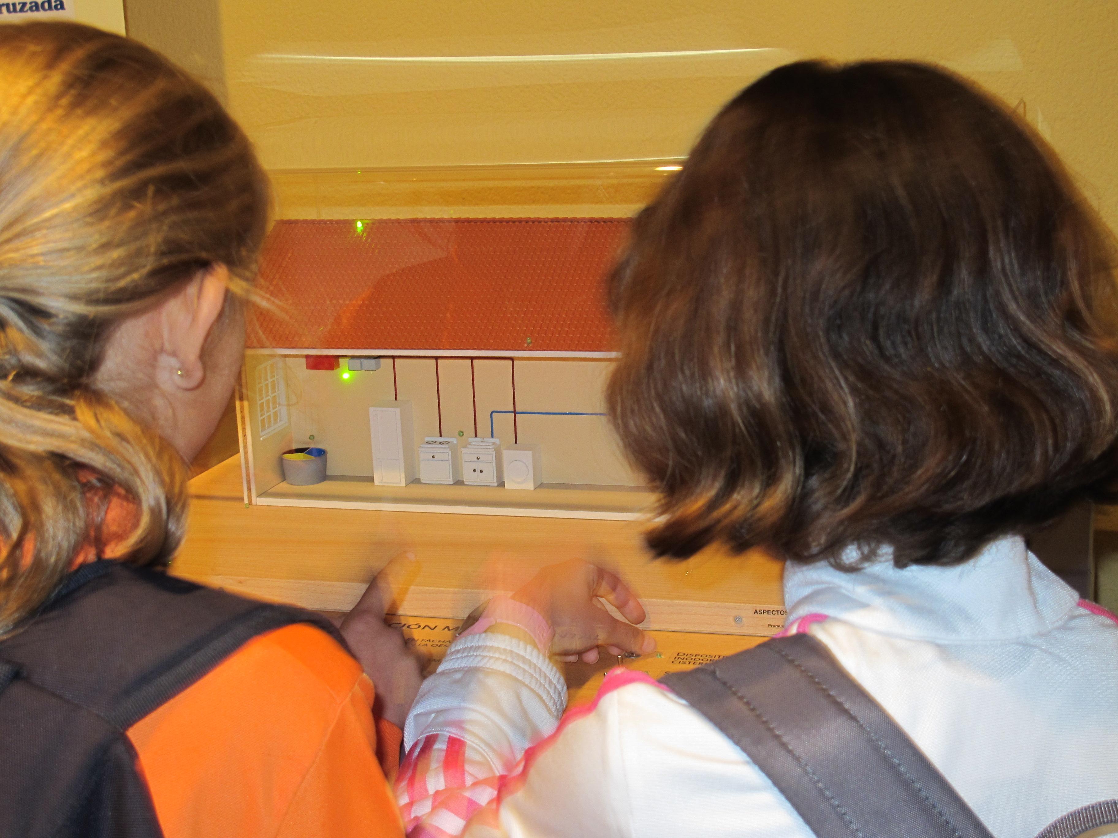 Visita Exposicion