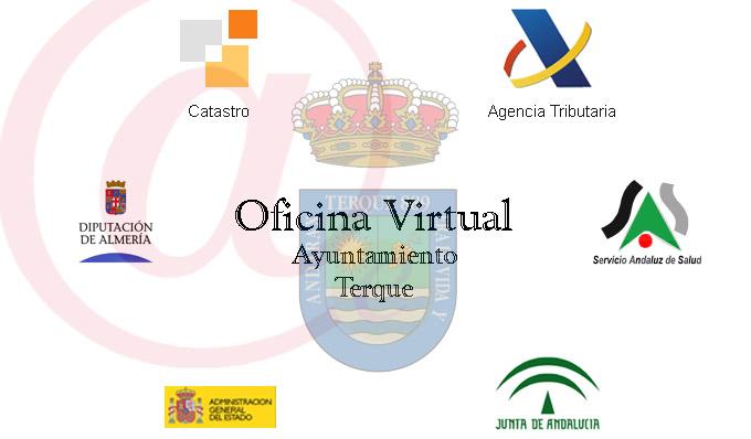 oficina virtual carpeta ciudadana ayuntamiento de terque