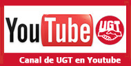 CANAL YOUTUBE FSP-UGT