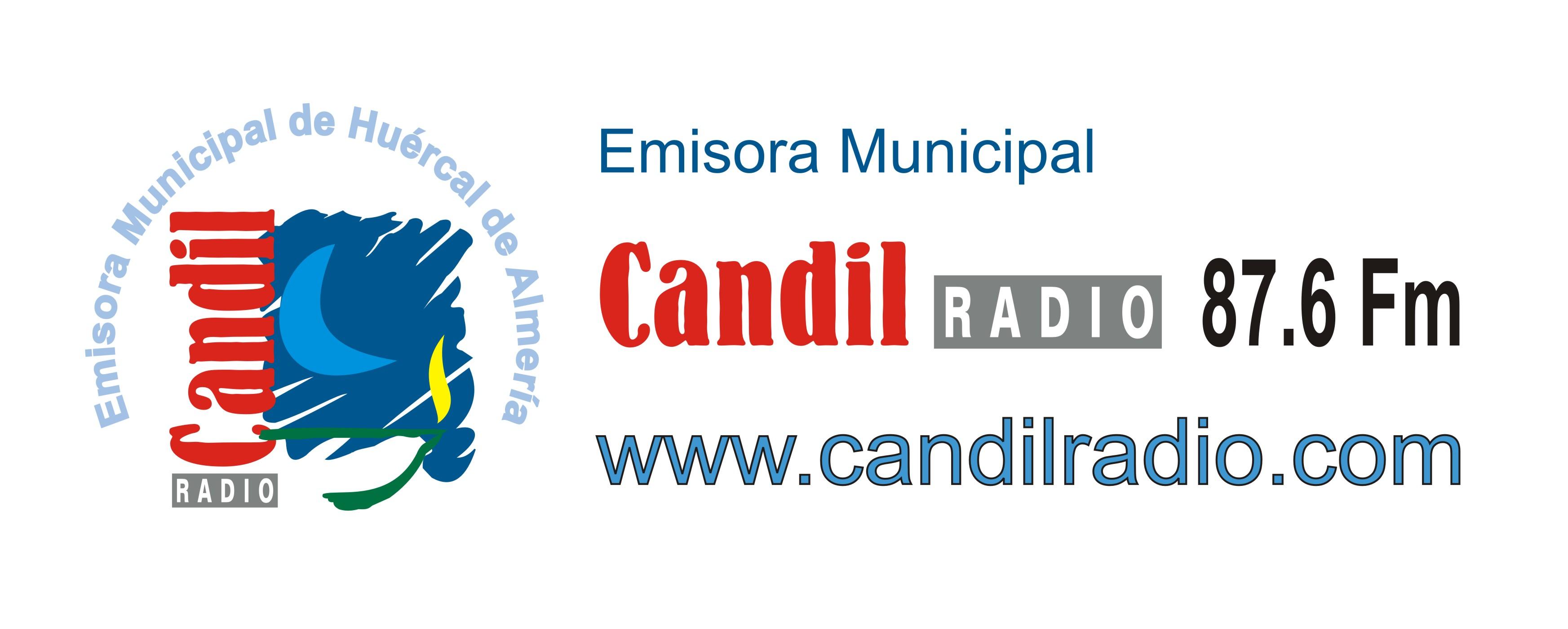Enlace a la emisora municipal de radio de Huércal de Almería