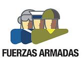 Enlace a la Página Web  de las Fuerzas Armadas Españolas