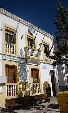 Ayuntamiento de Somontin