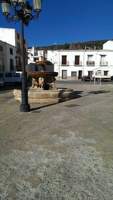 Estado Plaza Mayor