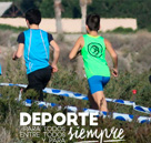 Juegos Deportivos Provinciales