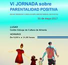 VI Jornada sobre Parentalidad Positiva