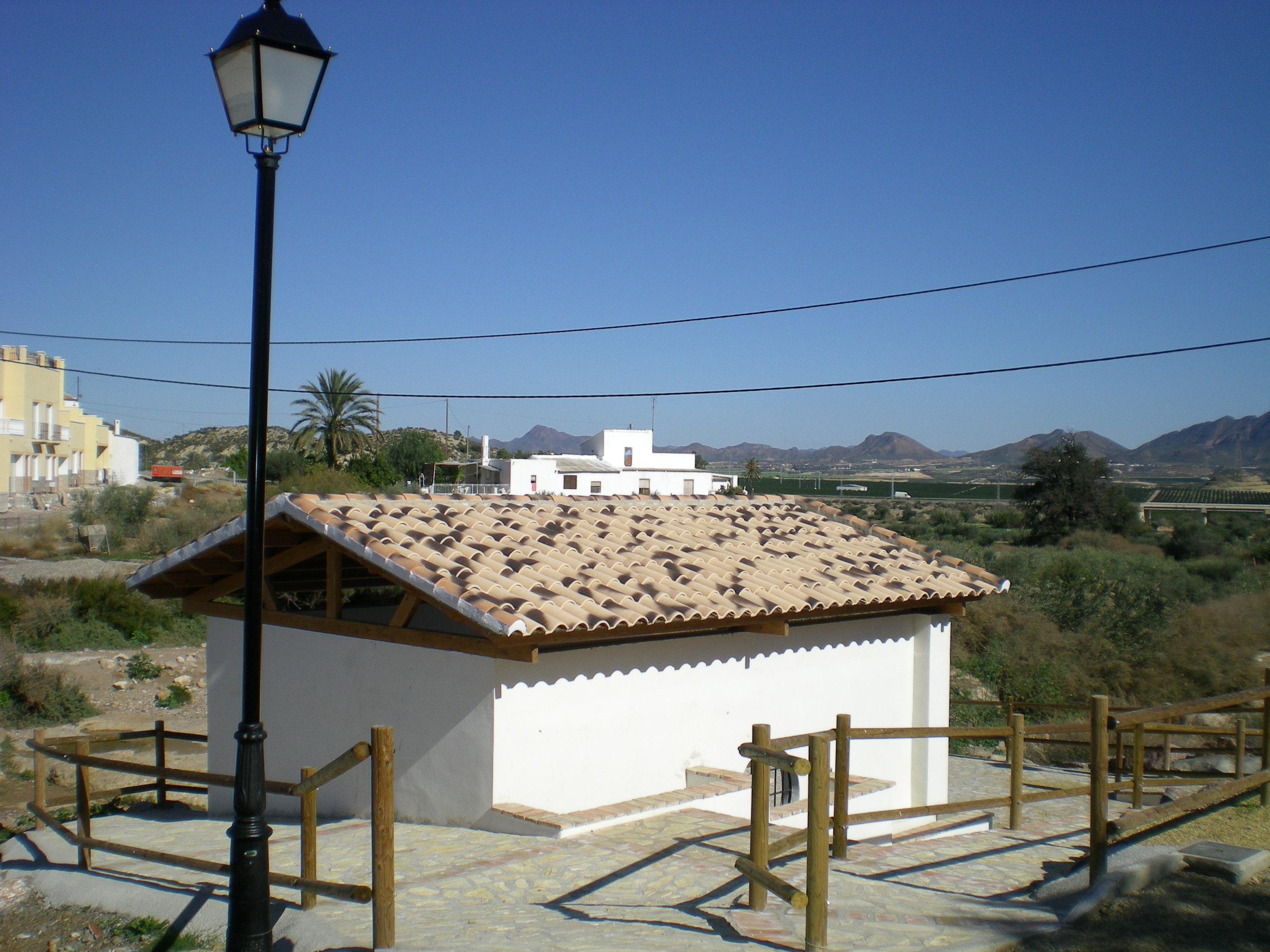 Lavadero de Guazamara