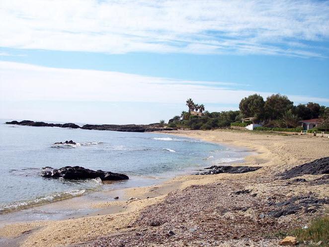Playa del Calón